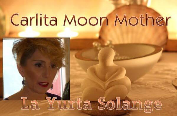 carlita moon mother _ la benedizione del grembo