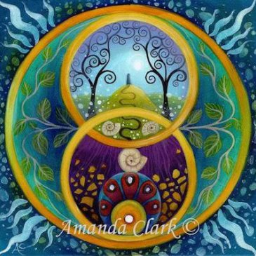 Benedizione Mondiale del Grembo | La Meditazione dell'Abbondanza